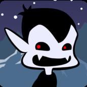 Vampire Runner Icon